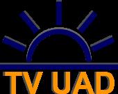 LOGO TV UAD VECTOR
